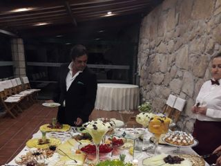 Quintas & Catering 2