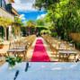 O casamento de Rita e Casa dos Arcos Boavista 8