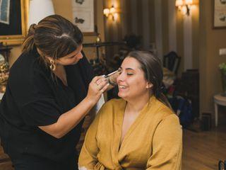 Makeup by Tecas 1