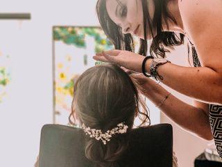 Sandra Lourenço - Professional Makeup 3