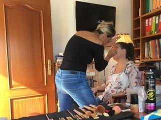 Mária Franco Hair & Makeup 2