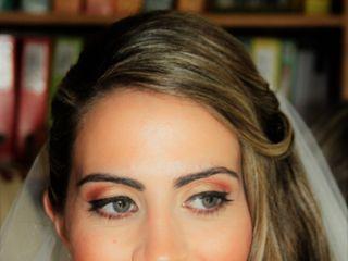 Mária Franco Hair & Makeup 3