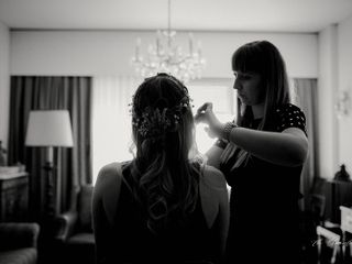 Cátia Almeida Hair & Make Up 5