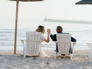 Set Lounge Beach Weddings 5