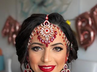 Laura Lucaz Makeup 4