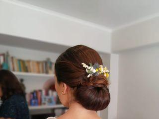 Patrícia Jacinto Hairstylist & Makeup 1