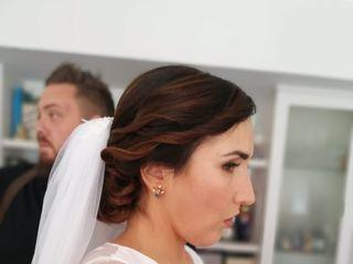 Patrícia Jacinto Hairstylist & Makeup 2