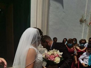 Vestidos & Tiaras 1