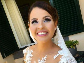 Carfora Mary Makeup 6