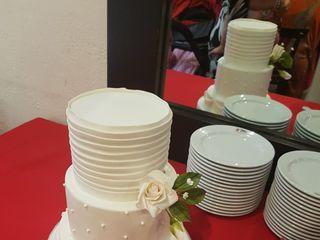 Bethânea Dias - Cake Designer 6