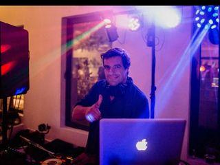 DJ David Leiroz by SoundArt 5