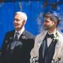 O casamento de Haley Tl e Laranja Metade 114