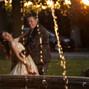O casamento de Esmeralda Caetano e Sergio Belfoto 15