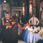 O casamento de Haley Tl e Laranja Metade 124