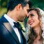 O casamento de Haley Tl e Laranja Metade 126