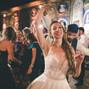 O casamento de Haley Tl e Laranja Metade 127
