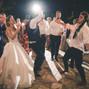 O casamento de Haley Tl e Laranja Metade 133