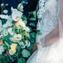 O casamento de Haley Tl e Laranja Metade 136