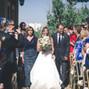 O casamento de Haley Tl e Laranja Metade 140