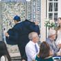 O casamento de Haley Tl e Laranja Metade 145