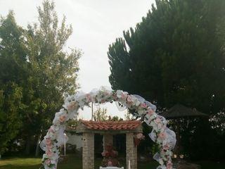 Templo das Flores 5
