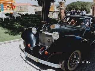 Excalibur Car 4