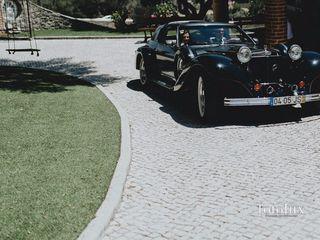 Excalibur Car 5