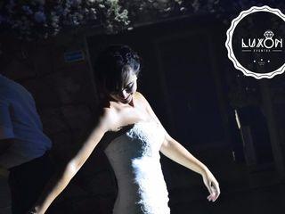 Luxon Eventus 5