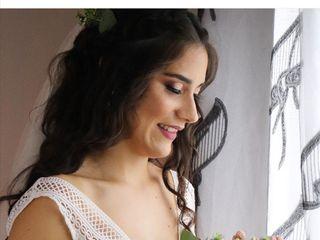 Joana Fernandes - Makeup Artist 1