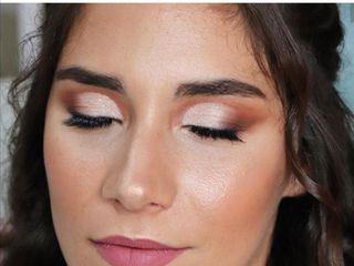 Joana Fernandes - Makeup Artist 2