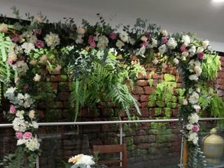 Florista Jardim da Piedade 3