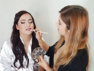 Your Moment by Susana Reis Makeup 3