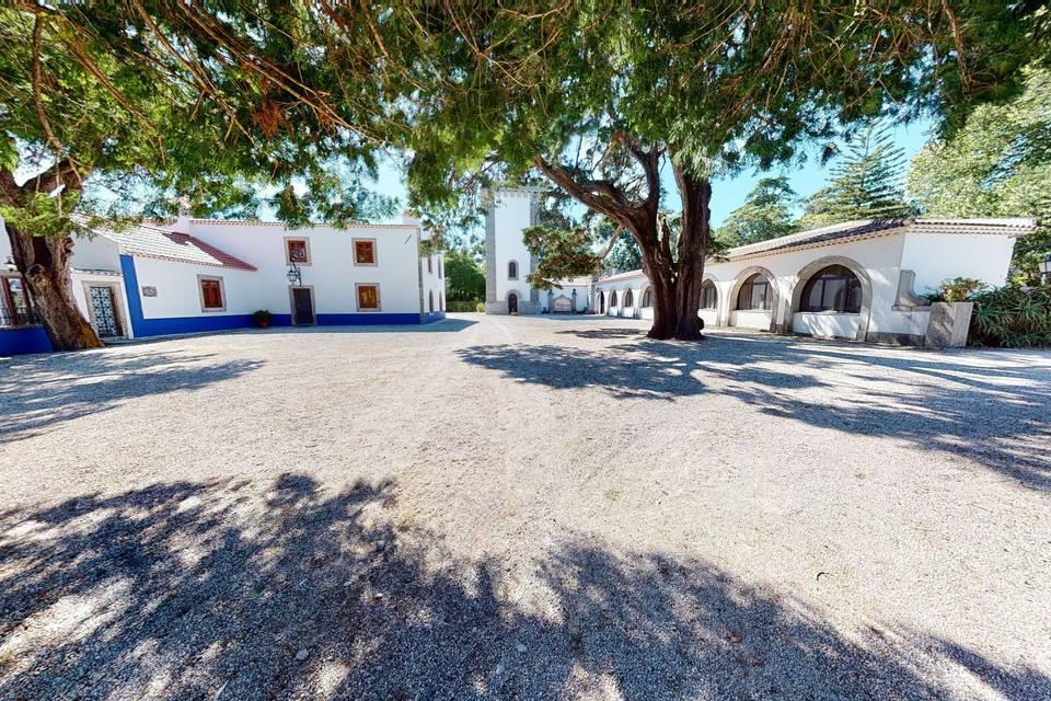 Quinta da Serra 3d tour