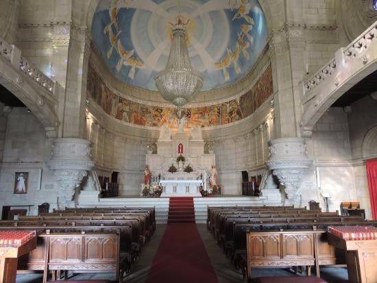 Santuário de Santa Luzia