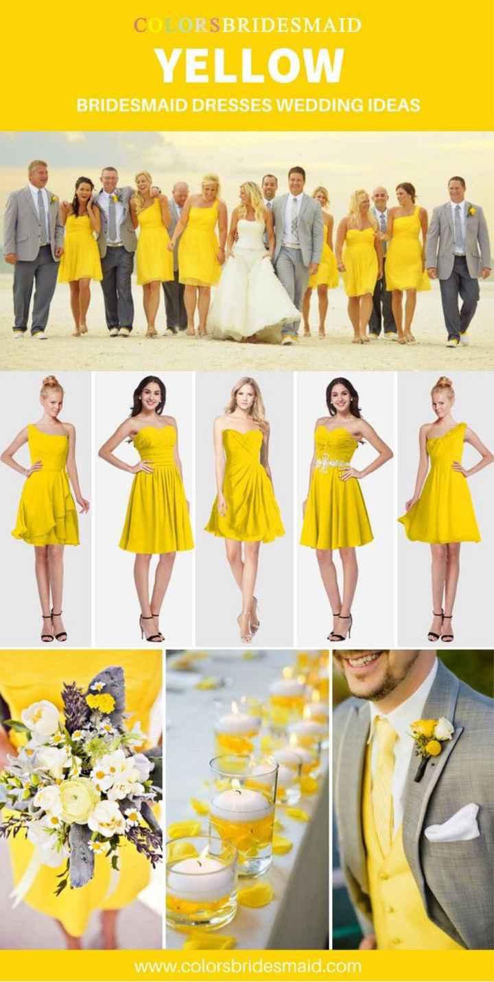 amarelo - 5