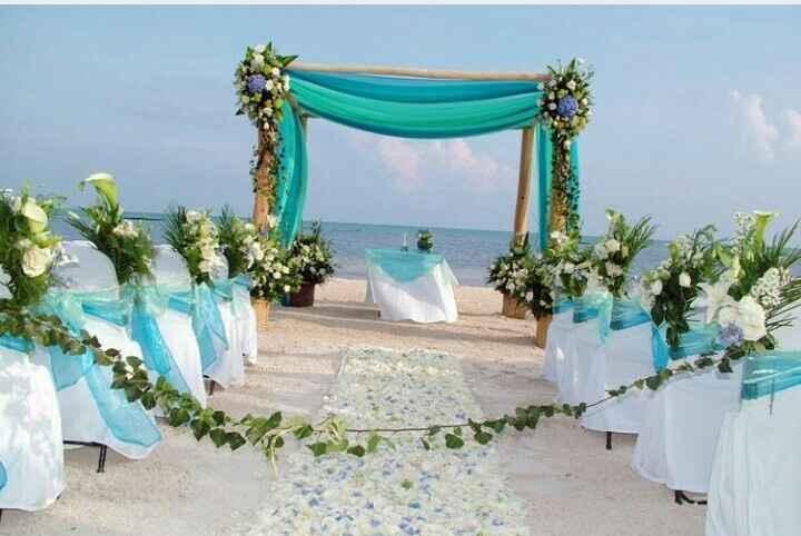 O meu casamento - 2