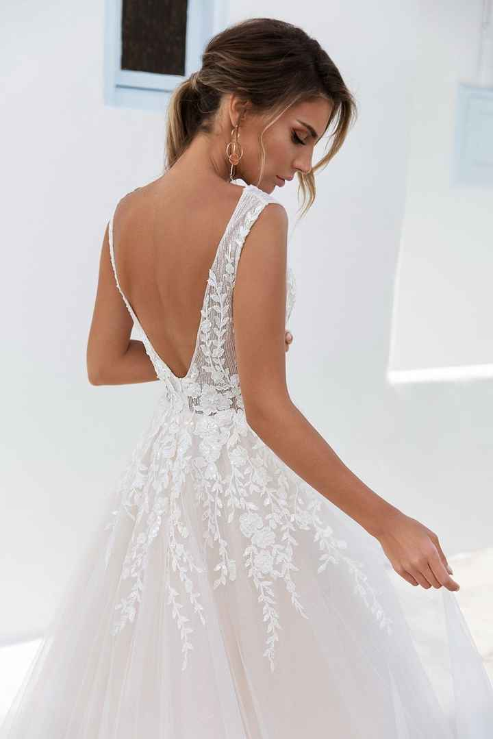 o que mais gosto num vestido de noiva - Vera - 1