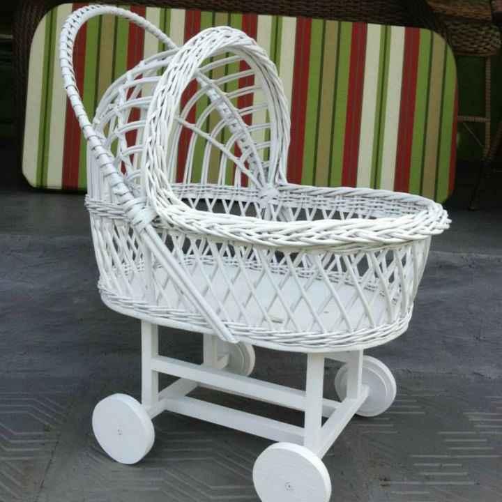 Ajuda: carrinho para bebé - 2