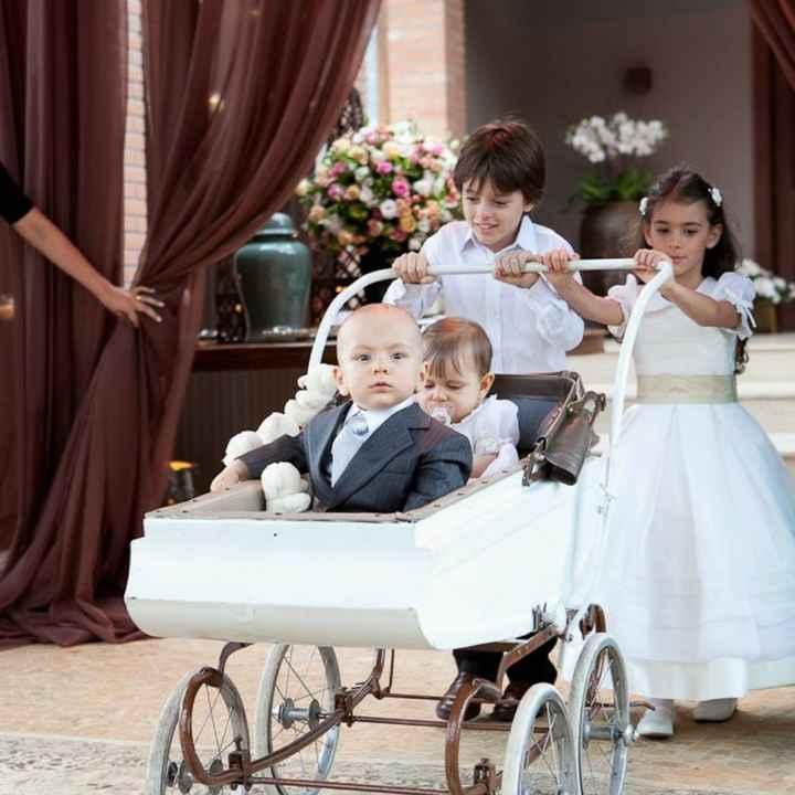 Ajuda: carrinho para bebé - 3
