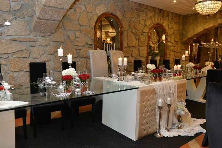 Salão das refeições