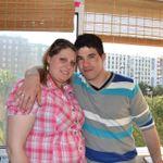 Romina e Ricardo