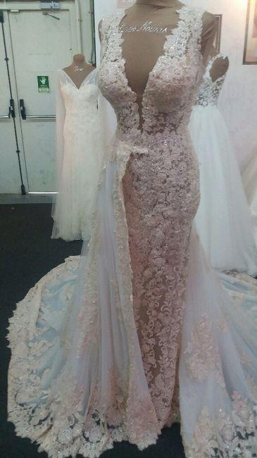 Lina Noivas - Braga: Opiniões, vestidos,.... 1