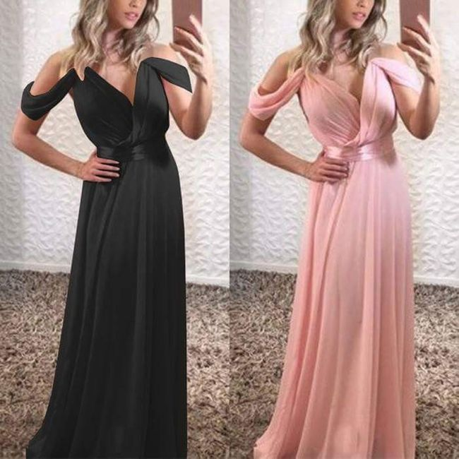 Vestidos para Damas de Honor - 1