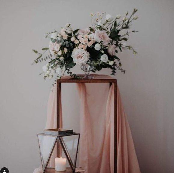 As cores do nosso Casamento: Branco e verde + apontamentos em dourado e rosa 5