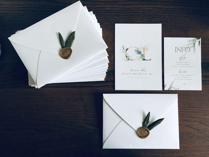As cores do nosso Casamento: Branco e verde + apontamentos em dourado e rosa 7