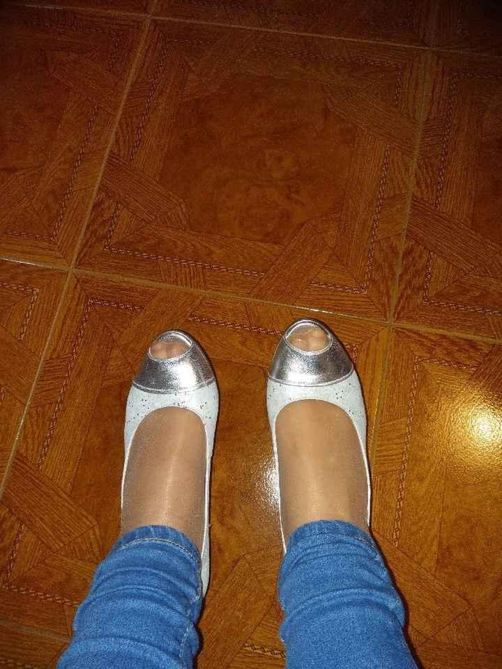 CHECKLIST: Os meus sapatos de noiva - 2