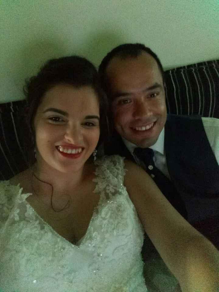 Noivos que se casam em 8 de Julho de 2017 em Viana do Castelo (Concelho) - 5