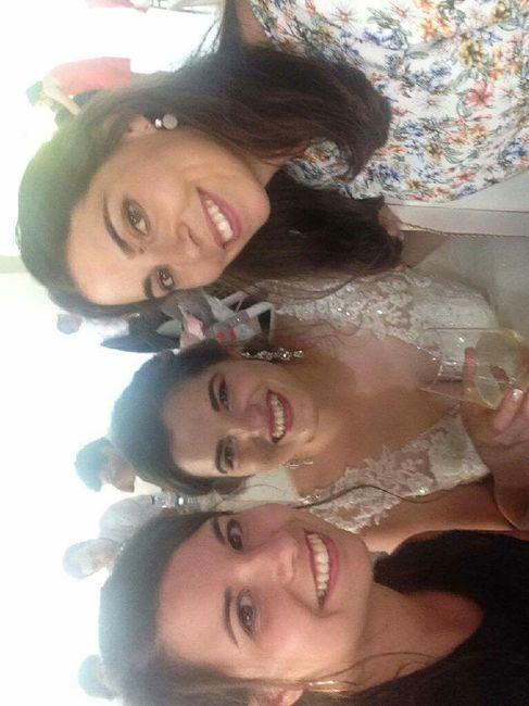 Noivos que se casam em 8 de Julho de 2017 em Viana do Castelo (Concelho) - 2