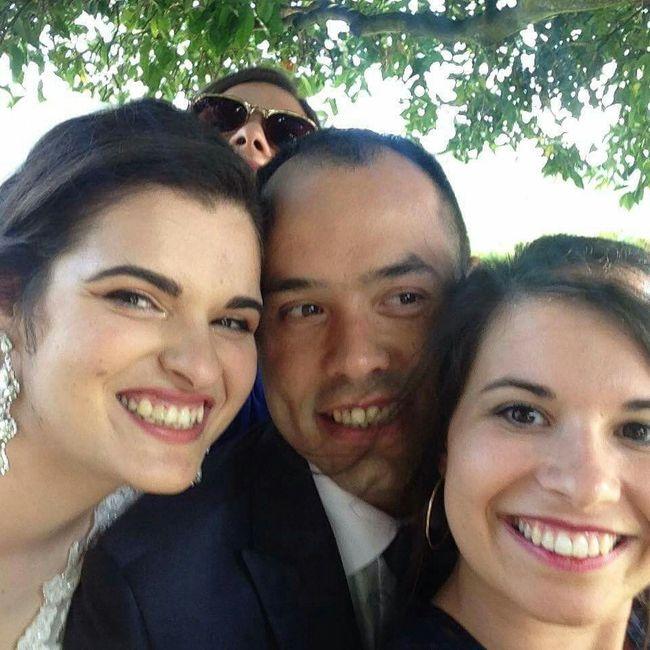 Noivos que se casam em 8 de Julho de 2017 em Viana do Castelo (Concelho) - 3