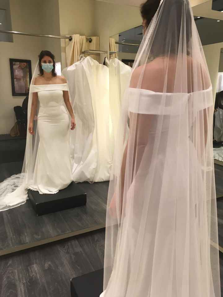 Confessionário: Qual será/foi o decote de peito do teu vestido? (II)👗 - 1